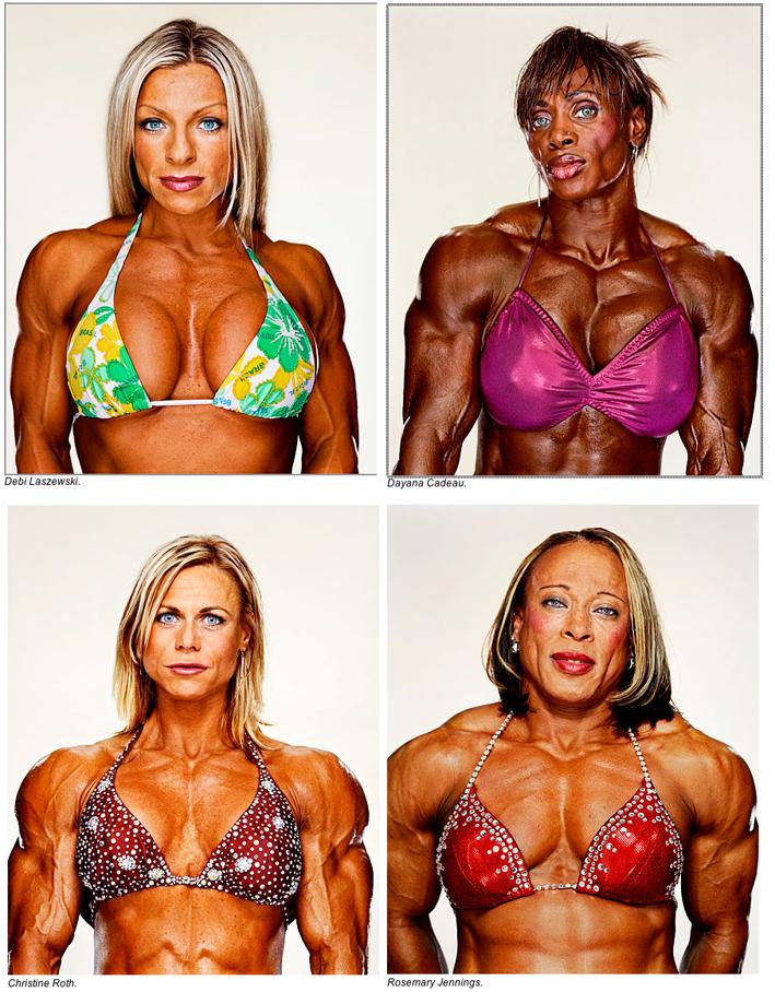 anabolske steroider psykiske bivirkninger